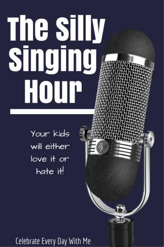 The Silly Singing Hour