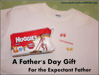 father's day gift for the expectant father