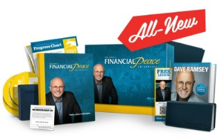financial peace membership kit