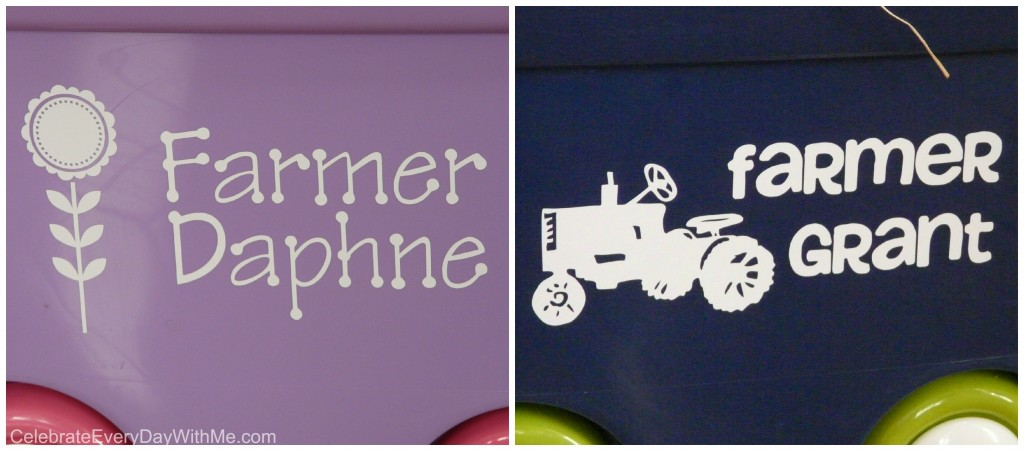 Farmer Cart collage 3a