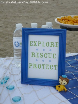 octonauts sign