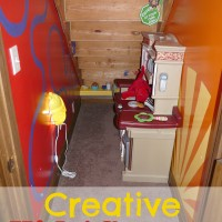 Creative Kids' Spaces