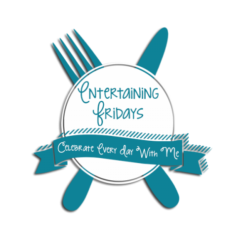 Entertaining Fridays logo