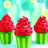 """Entertaining Fridays #1:  Baking Revived with """"ColorCakes"""""""