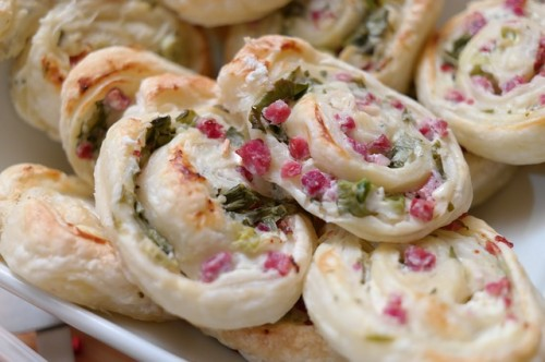 puff-pastry-snails-237747_640