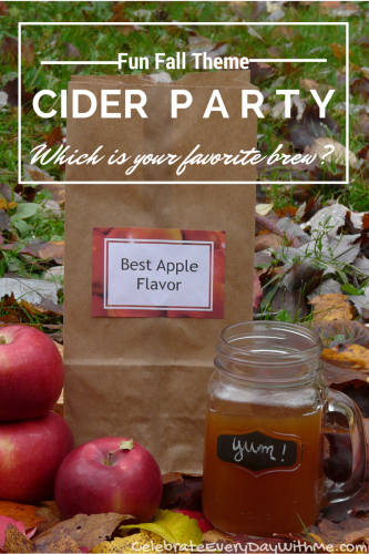 Cider Party (2)