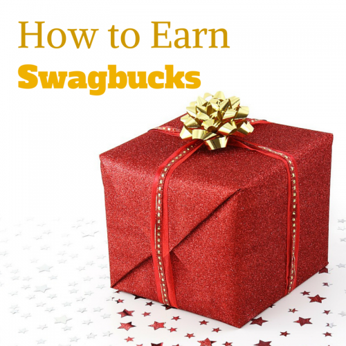 How to Earn Swagbucks