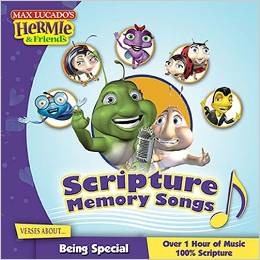 hermie and friends cd