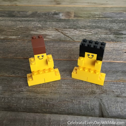 adam and eve in legos
