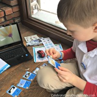 Not Your Typical Computer Game:  A Junior Explorers Review