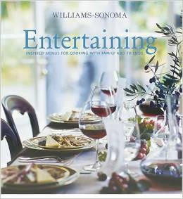 william sonoma entertaining