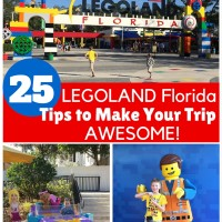 25 LEGOLAND Florida Tips to Make Your Trip Awesome!