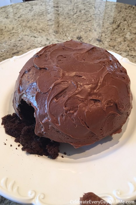 how to make an empty tomb cake (9)