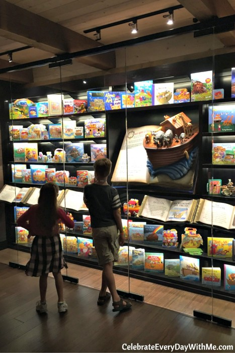 Ark Encounter Tips to Know Before You Go (31a)