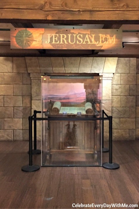 Ark Encounter Tips to Know Before You Go (39a)