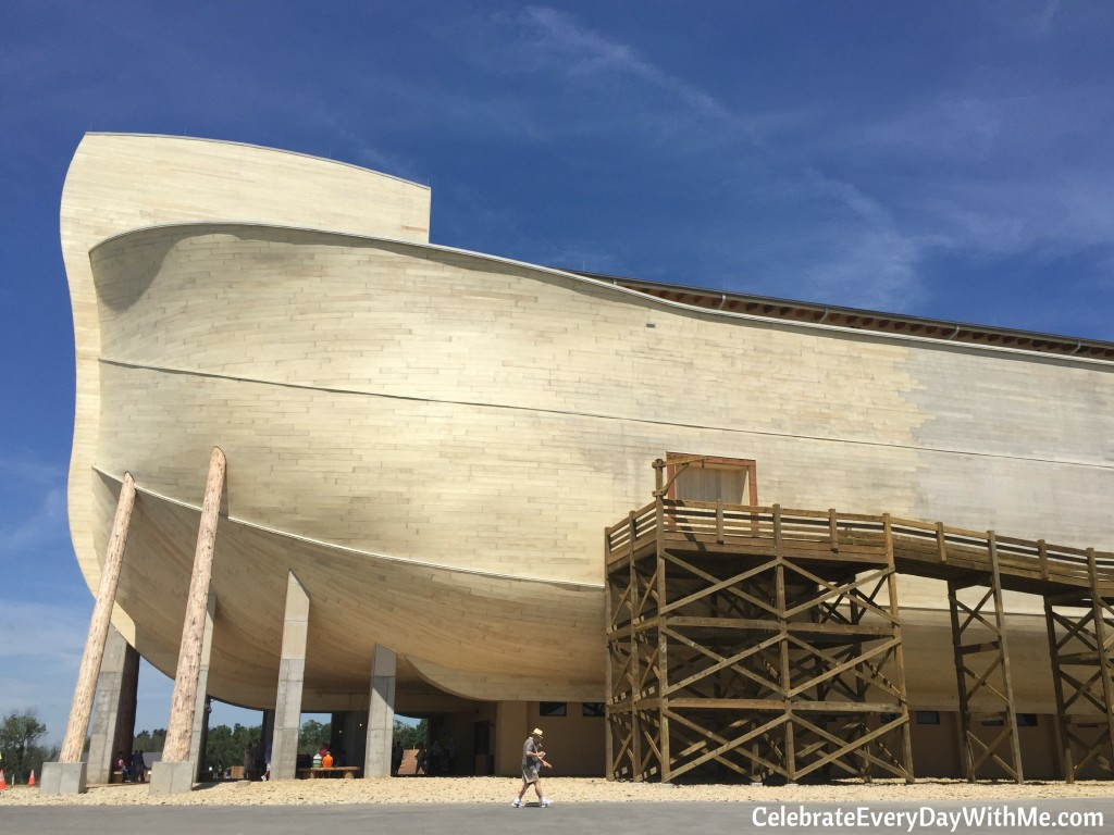 Ark Encounter Tips to Know Before You Go (62)