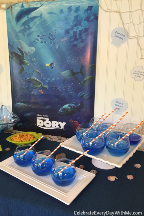 Finding Dory Party (27)