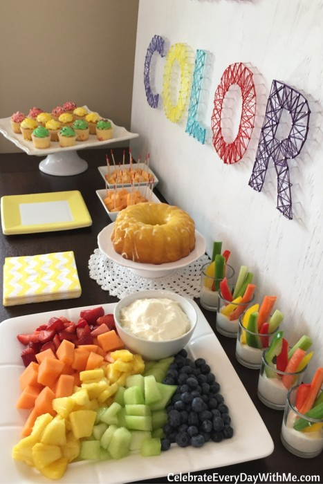 How to throw an AMAZING coloring party (17)