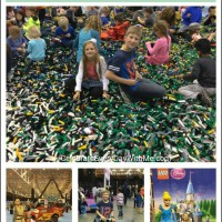 Fun at LEGO KidsFest:  5 Things Not to Miss