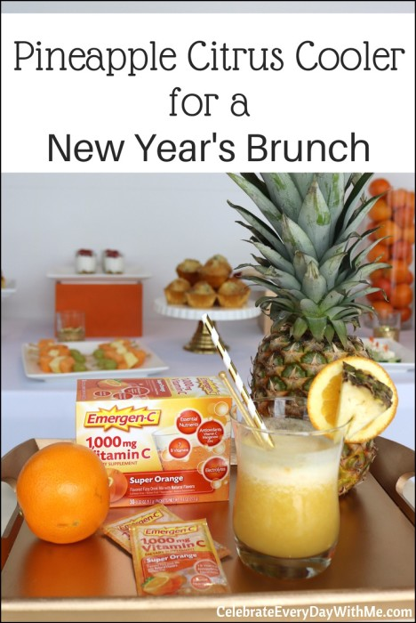 pineapple-citrus-cooler-for-a-new-years-brunch