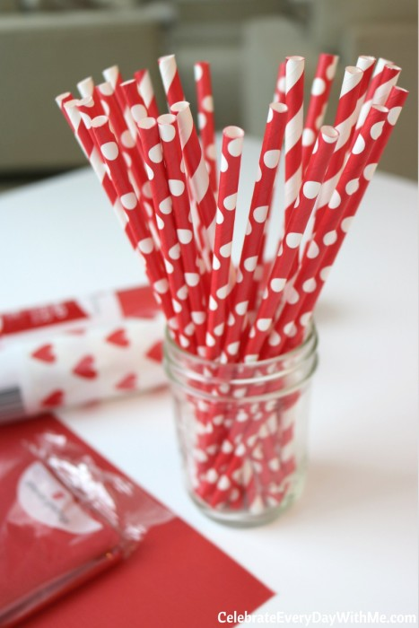 DIY Valentine Arrows for The One You Love (2b)