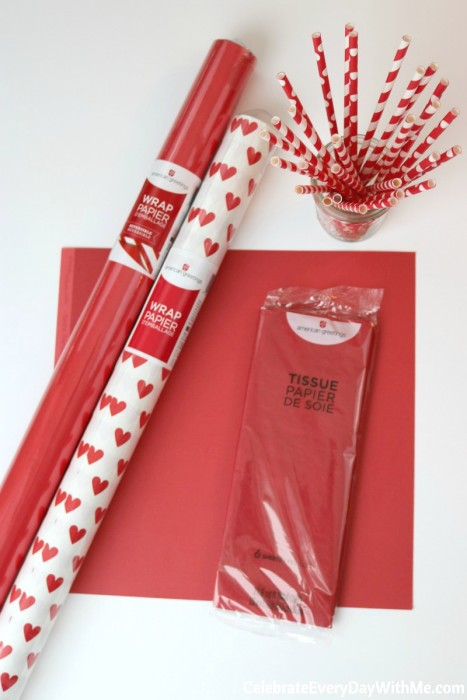 DIY Valentine Arrows for The One You Love (3bb)