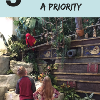 5 Reasons to Make Family Getaways a Priority
