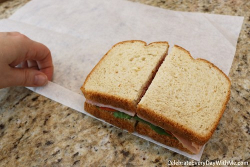 Make Spring Entertaining Easy with This 6-Ingredient Sandwich - RECIPE) (11)