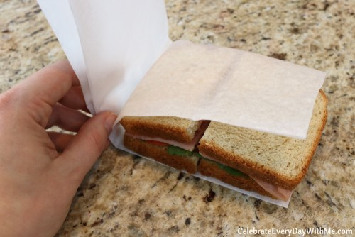 Make Spring Entertaining Easy with This 6-Ingredient Sandwich - RECIPE) (13)