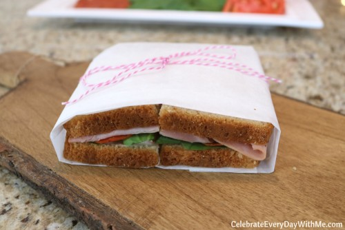 Make Spring Entertaining Easy with This 6-Ingredient Sandwich - RECIPE) (16)