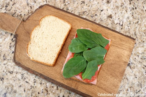 Make Spring Entertaining Easy with This 6-Ingredient Sandwich - RECIPE) (6)