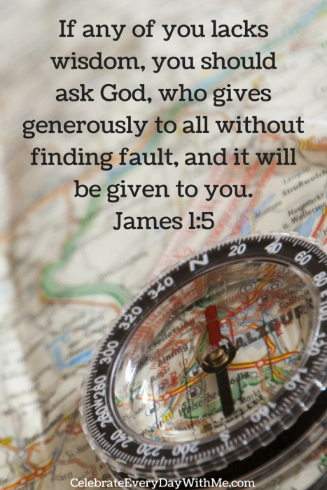 How to Protect the Innocence of Your Child - James 1.5