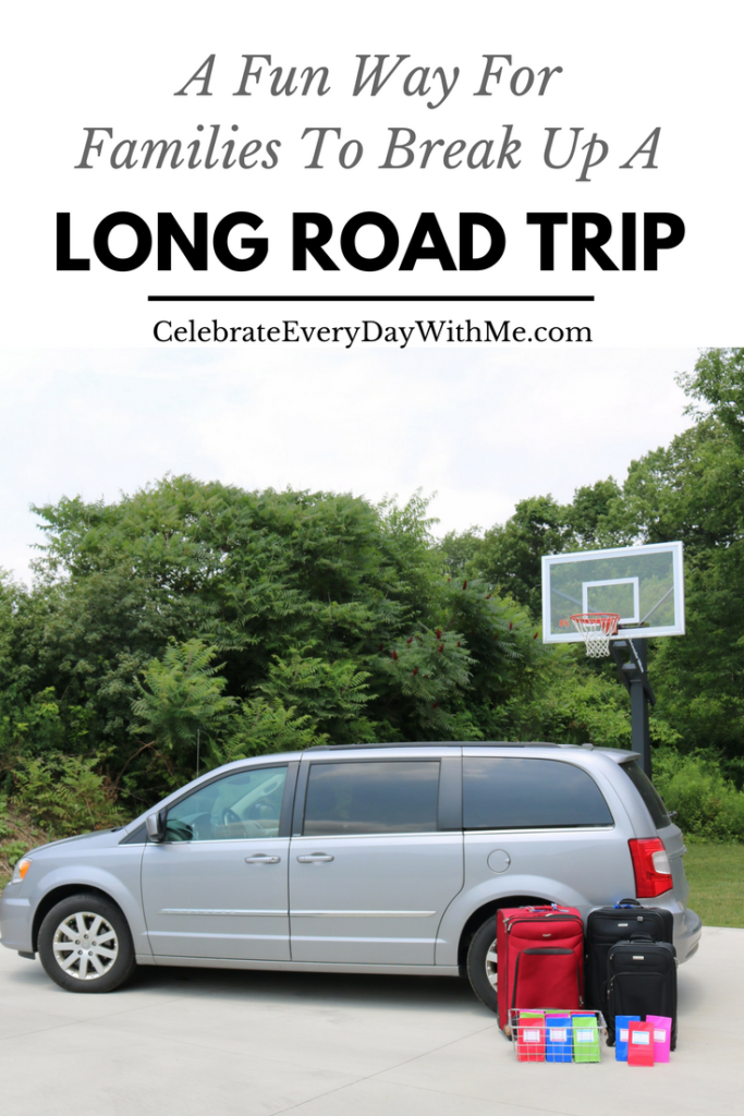 A Fun Way for Families to Break Up a Long Road Trip