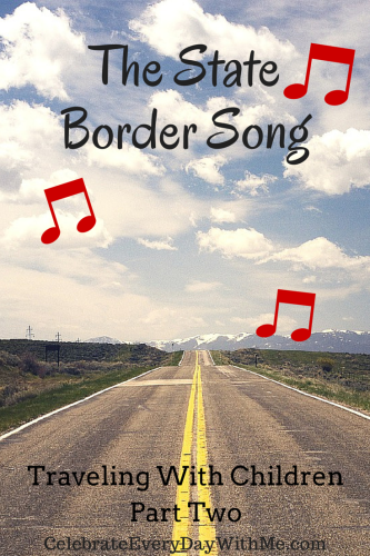 The State Border Song