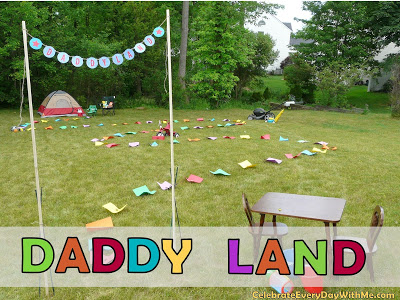 Daddy Land