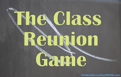 class reunion game-002