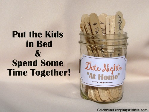 Date Night Ideas 30.