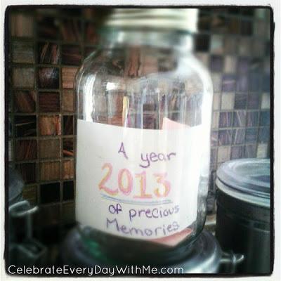 Jar of Precious Memories1