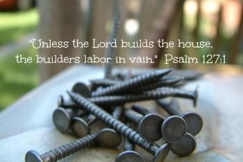 Psalm 127.1