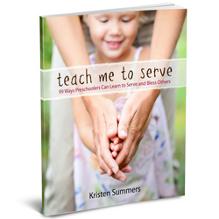 Teach Me to Serve 3D 220