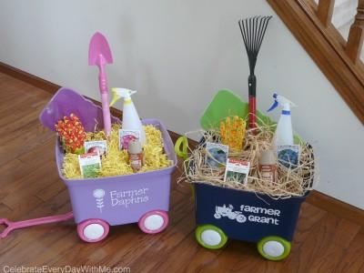 farmer cart gift 2