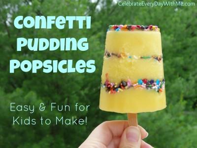 Confetti Pudding Popsicles 3