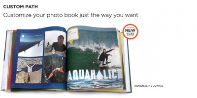 shutterfly free book