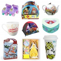Magic Kingdom Collection on sale at Zulily!