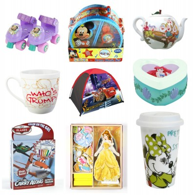 Magic Kingdom Collection zulily