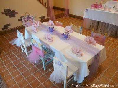 disney princess party 2