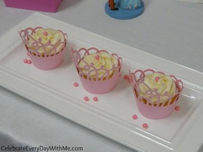 princess cupcakes 2