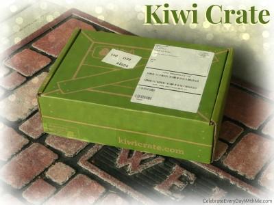 Kiwi Crate - what we see