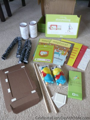 kiwi crate supplies