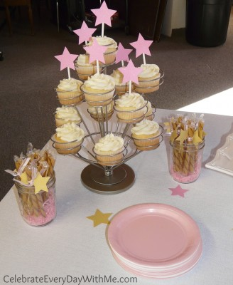 Classroom Baby Shower For Teacher Celebrate Every Day